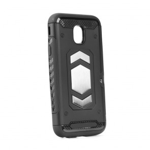 Forcell MAGNET Case Samsung Galaxy J3 2017 black