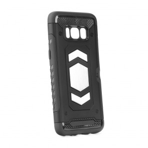 Forcell MAGNET Case Samsung Galaxy S8 black