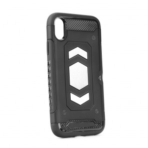 "Forcell MAGNET Case IphoneXS ( 5,8"" ) black"