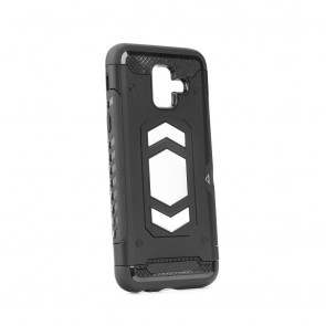 Forcell MAGNET Case Samsung Galaxy A6 ( A6 2018 ) black