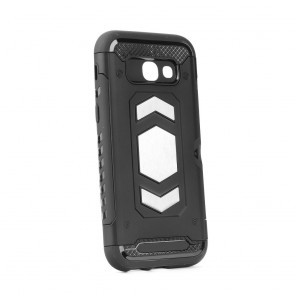 Forcell MAGNET Case Samsung Galaxy A7 2018 black