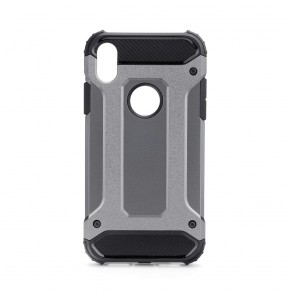 "Forcell ARMOR Case for IPHONE XR ( 6,1"" ) gray"