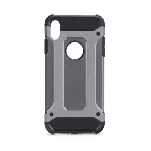 "Forcell ARMOR Case for IPHONE XS Max ( 6,5"" ) gray"