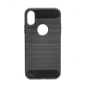"Forcell CARBON Case for IPHONE 11 PRO 2019 ( 5,8"" ) black"