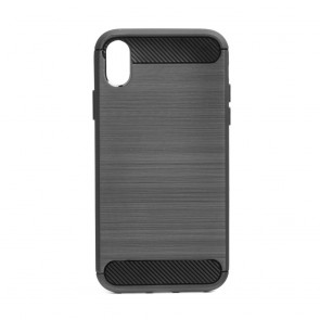 "Forcell CARBON Case IPHO XR ( 6,1"" ) black"