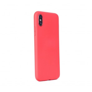 Forcell SOFT MAGNET Case for Samsung Galaxy S10e red