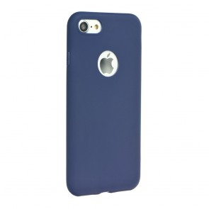 Forcell SOFT MAGNET Case for Samsung Galaxy A7 2018 ( A750 ) dark blue