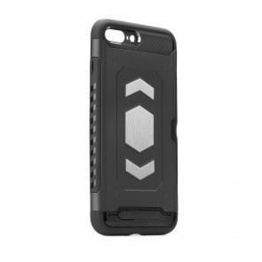 Forcell MAGNET Case Iphone 7 Plus / 8 Plus black