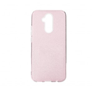 Forcell SHINING Case for HUAWEI Mate 30 LITE gold