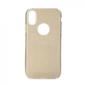 "Forcell SHINING Case for IPHONE 11 PRO MAX ( 6.5"" ) gold"