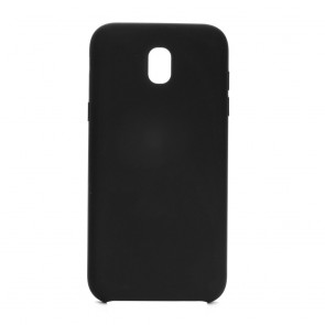 Forcell Silicone Case Samsung Galaxy J5 2017 black
