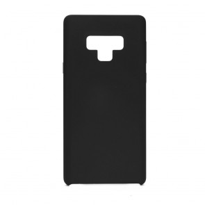 Forcell Silicone Case Samsung Galaxy Note 9 black