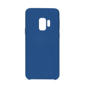 Forcell Silicone Case for SAMSUNG Galaxy S20 Plus / S11 dark blue