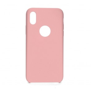 """Forcell Silicone Case for IPHONE 11 PRO 2019 ( 5,8"""" ) pink"""
