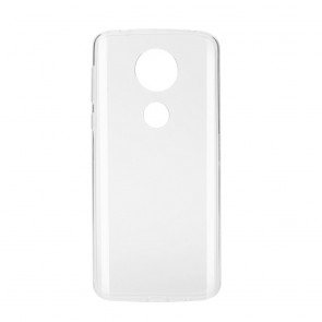Back Case Ultra Slim 0,5mm Lenovo Motorola E5 Play