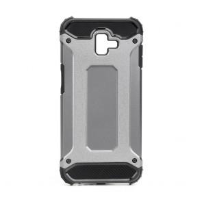 Forcell ARMOR Case SAM Galaxy J6+ ( J6 Plus ) grey