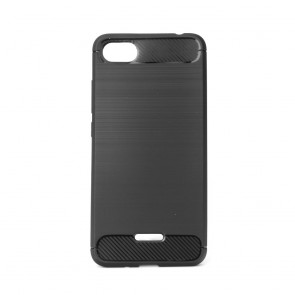 Forcell CARBON Case for XIAOMI Redmi 6A black