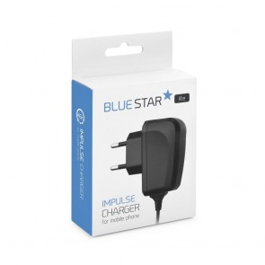 Travel Charger Micro USB Universal 1A Blue Star Lite