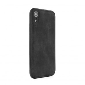 FORCELL Denim case for XIAOMI Redmi 7 black