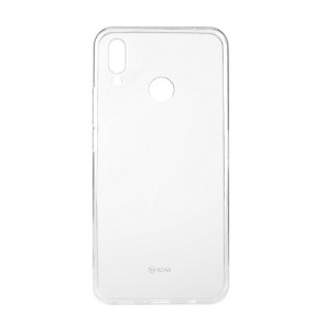 Jelly Case Roar - for Huawei P Smart Plus transparent