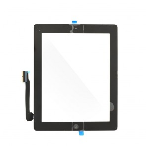 Touch screen + home EQ Ipad 3 black ( A1403, A1416, A1430 )