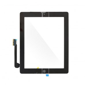 Touch screen + home EQ Ipad 4 black ( A1403, A1416, A1430 )