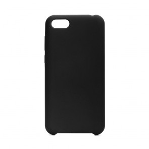Forcell Silicone Case for HUAWEI Y5 2019 black