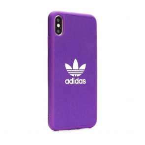 ADIDAS Originals Moulded Case CANVAS Iphone XR lilac
