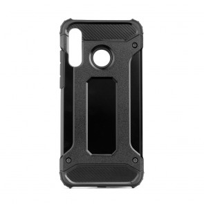 Forcell ARMOR Case for HUAWEI P40 Lite E black