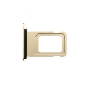 SIM card holder EQ IphoneXR gold