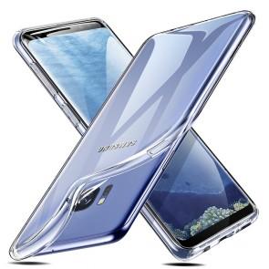 ESR Essential Zero case Samsung S8 transparent