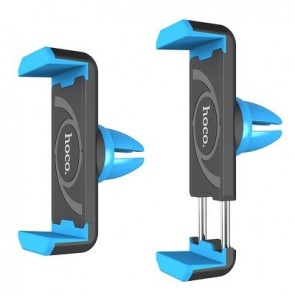 HOCO car holder universal CPH01 black&blue
