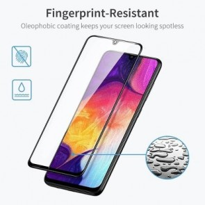 ESR Full Coverage tempered glass SAMSUNG A50 - 2 pack
