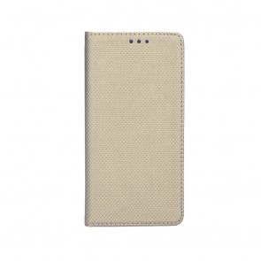 Smart Case Book - XiaoMi Redmi A2 Lite gold