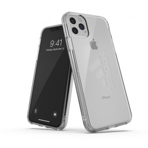 ADIDAS SP Protective Pocket Case for iPhone 11 PRO Max ( 6.5 ) clear