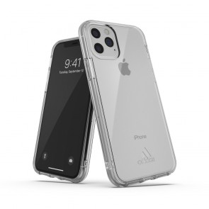 ADIDAS SP Protective Clear Case for iPhone 11 PRO ( 5.8 ) transparent