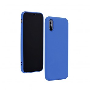 Forcell SILICONE LITE Case for HUAWEI Y5 2019 blue