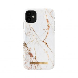 iDeal of Sweden for Iphone 11 Carrara Gold