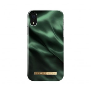 iDeal of Sweden for Iphone XR Emerald Satin