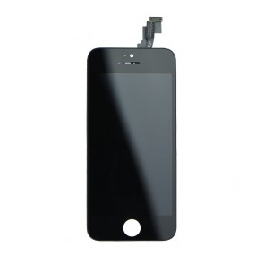 LCD Screen Apple Iphone 5C with digitizer black BOX