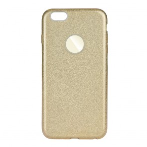 Forcell SHINING Case for IPHONE 6/6S gold