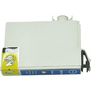 Συμβατό InkJet για Epson No 714, 13ml, Yellow