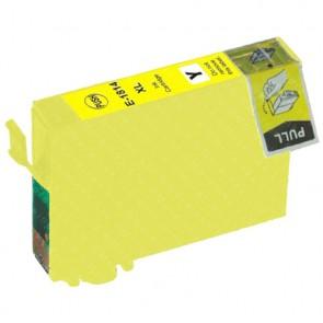 Συμβατο InkJet για Epson No 1813XL, 13ml, Yellow