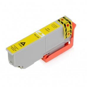 Συμβατό Inkjet για Epson, T3364, Yellow