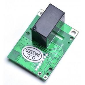 SONOFF WiFi inching/selflock relay module RE5V1C, 5V