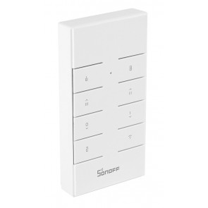 SONOFF remote controller RM433, 433MHz