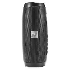 ROCKROSE φορητό ηχείο Roar D5, 2x 5W, Bluetooth, 1200mAh, μαύρο