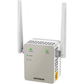 Netgear Wlan 1200Mbit Repeater EX6150 Dual Band