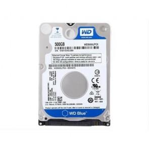 """WD HD2.5"""" SATA3 500GB WD5000LPZX /5.4k/ 7mm (Di)"""