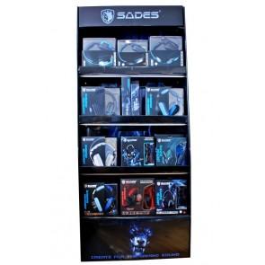 SADES Gaming Stand